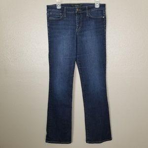 Joe's Honey Fit Boot Cut Dark Wash Jeans Size 31